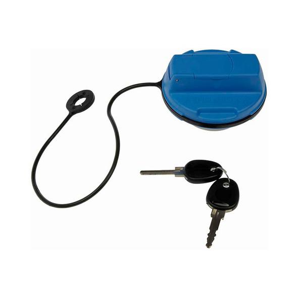 Volvo DEF Cap with keys