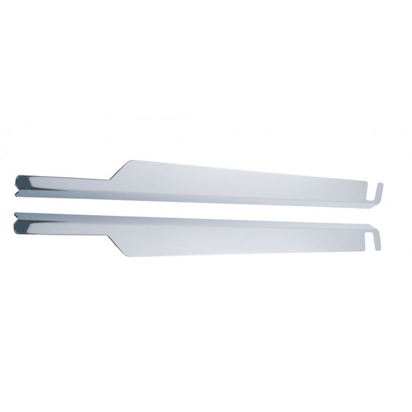 Stainless Window Sill Cover