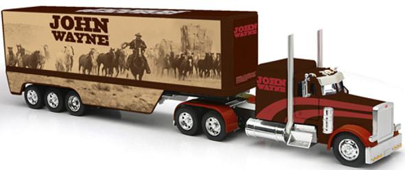 John Wayne Series 2 Long Haul Truck 1/32 Scale
