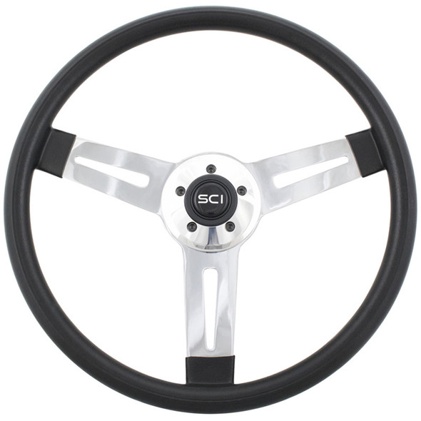 """20"""" Driver 2 Steering Wheel With Hub Included"""