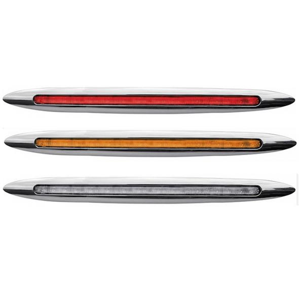 "17"" Slim Line Marker LED Light Bar"
