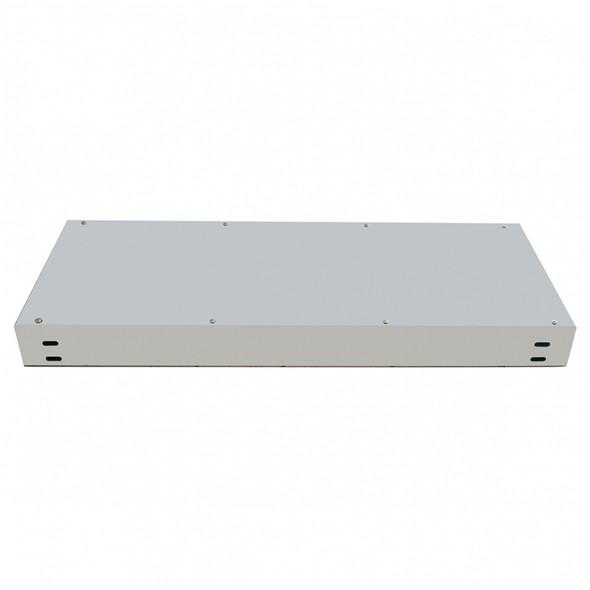 Rear Center Panel Steel Plate Back