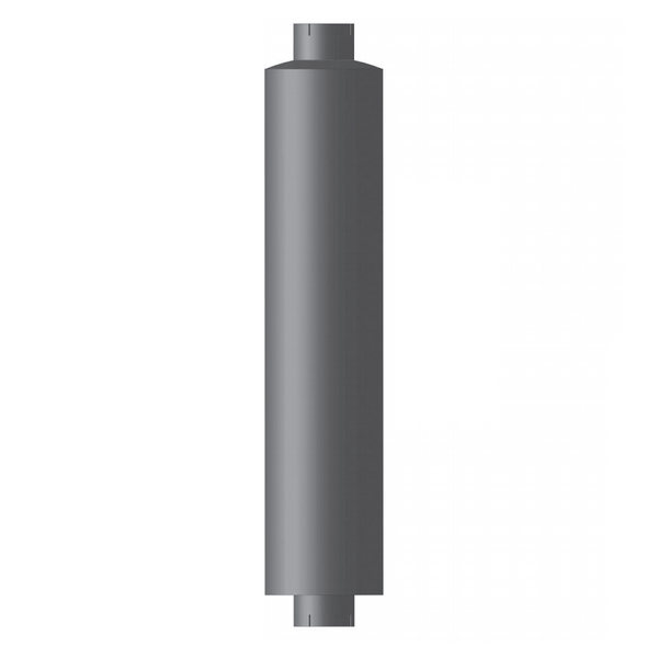 """10"""" High Flow Replacement Muffler Fuel Saver"""