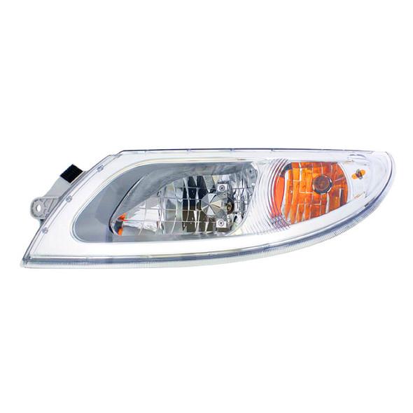 International 4000 Series 8600 Headlights - Driver
