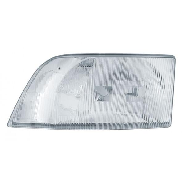 Volvo VN Series Headlight Driver Side
