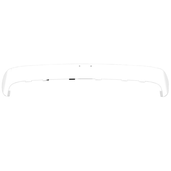 International Prostar Bug Shield Stainless Steel Front View