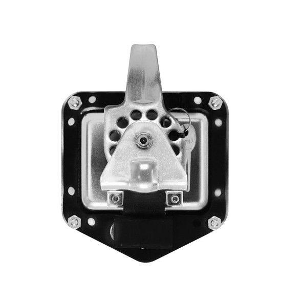Universal Stainless Steel T-Lock Latch By Grand General Bottom View