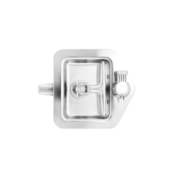 Universal Stainless Steel T-Lock Latch