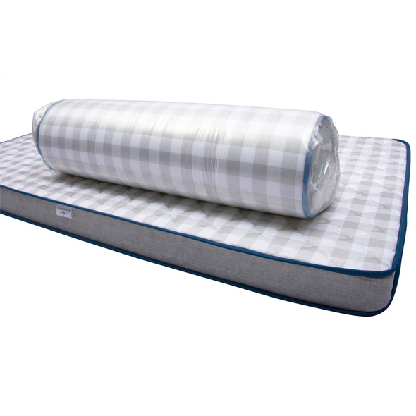 "Truck Mattress Sleep 5.5"" Polyurethane Foam"
