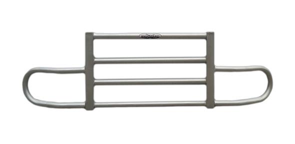 Peterbilt 587 2x4 Bar Rig Guard Aluminum