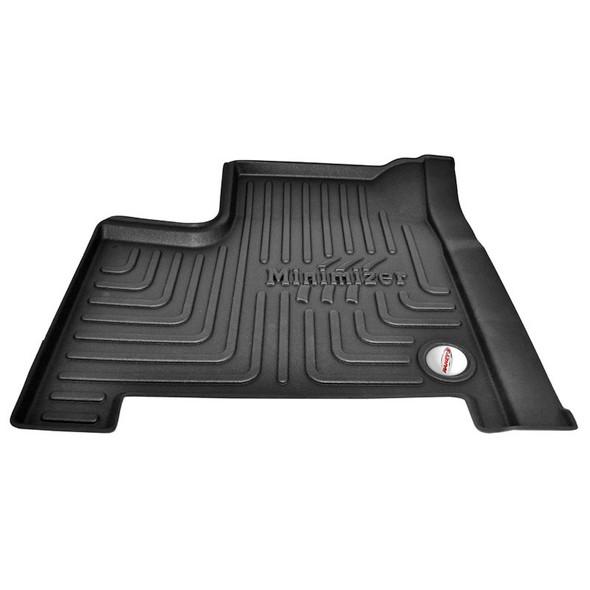International 4200 4300 4400 WorkStar Floor Mat Driver Bottom View