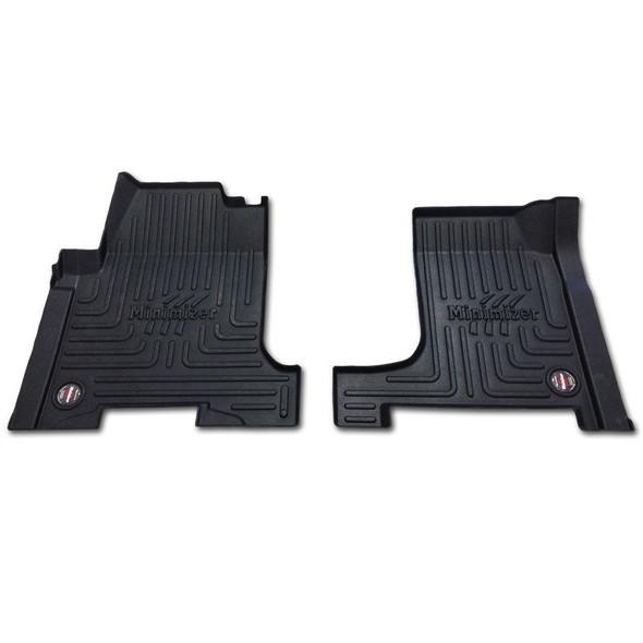International 7600 7700 WorkStar Minimizer Thermoplastic Floor Mat