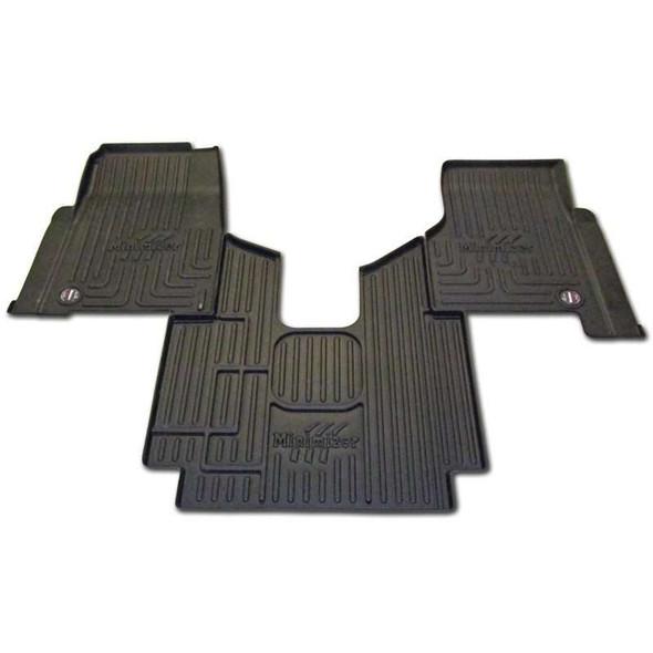 Freightliner Cascadia Minimizer Thermoplastic Floor Mat