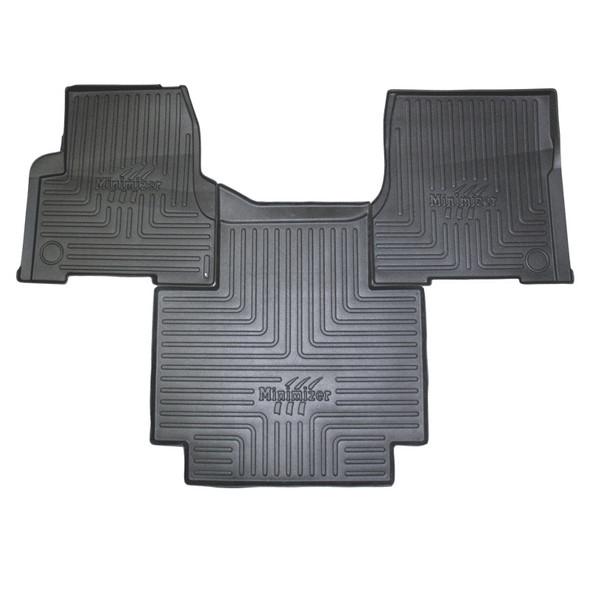Volvo Automatic Transmission Minimizer Thermoplastic Floor Mats