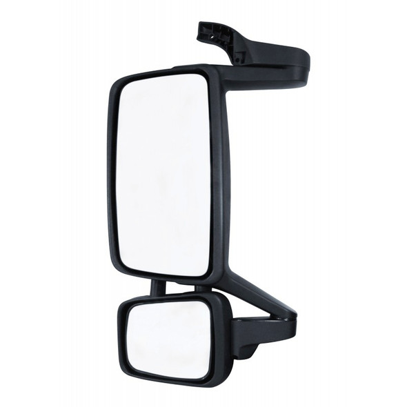 Volvo VNL Mirror Assembly Front View Driver Side