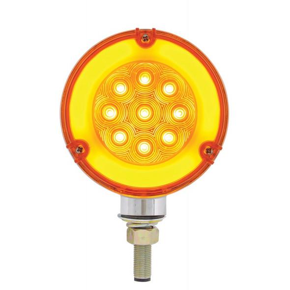 Double Face GLO Turn Signal LED Light