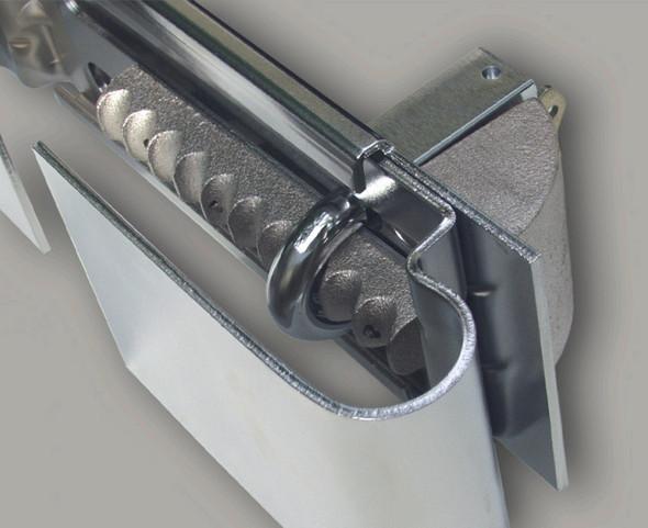 The Enforcer Adjustable Door Lock