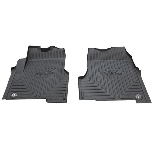 Minimizer Mack Granite & Pinnacle Floor Mat 2013-2015