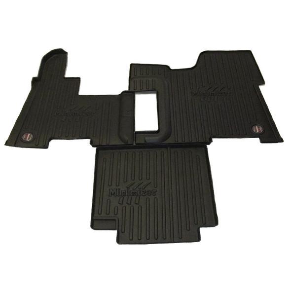 Peterbilt 389 Minimizer Floor Mat