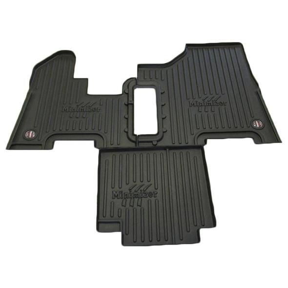 Peterbilt 357 378 379 385 Minimizer Floor Mat 2004-2005