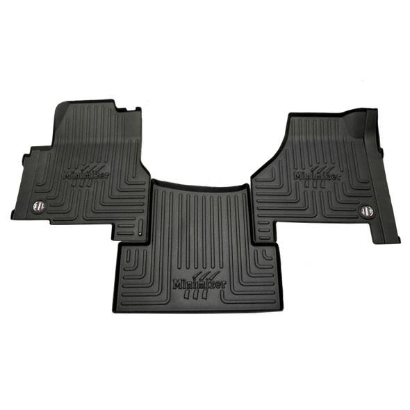 International ProStar & LoneStar Semi Truck Floor Mats Automatic