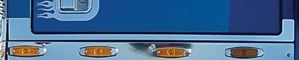 Western Star 4900 Series 2000 & Newer Under Door Panels By RoadWorks