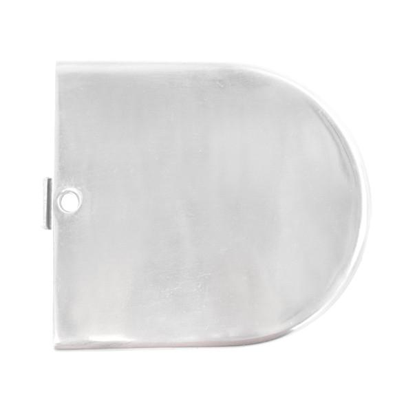 International Lock On Fuel Cap Cover - Top