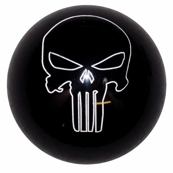 Punisher Skull Shift Knob