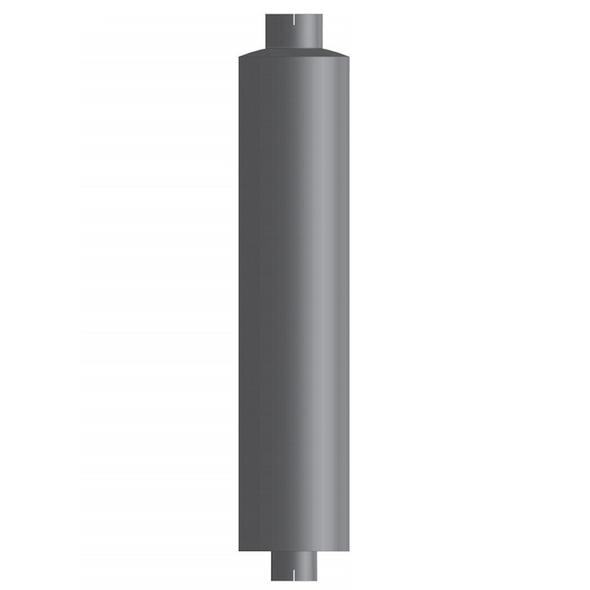 """9"""" Muffler For International 8100 Mack Granite CV MR LE R"""