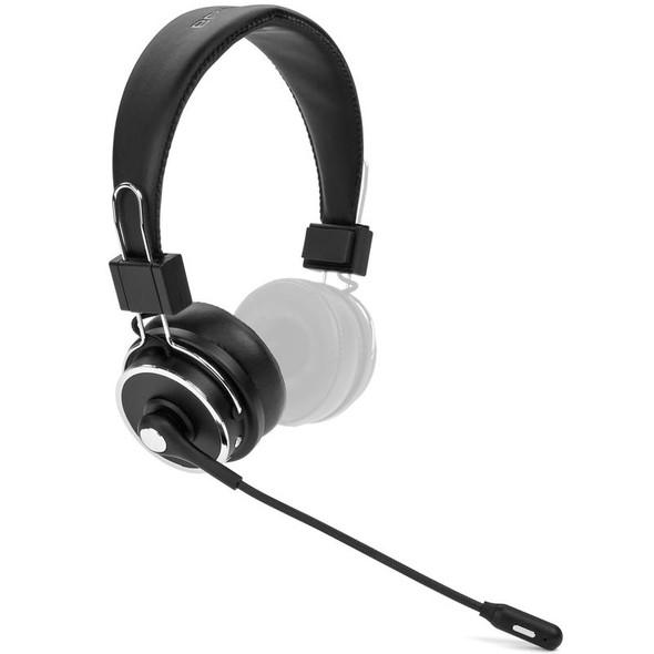 Blue Tiger Dual Elite Plus Wireless Bluetooth Convertible Headset Optional Dual Ear