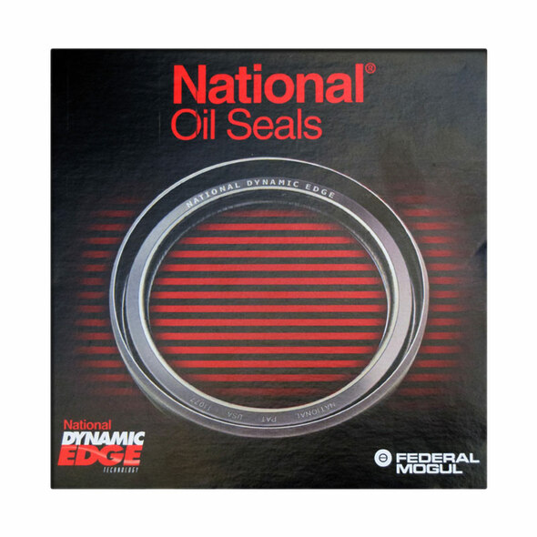 Oil Wheel Seal Box