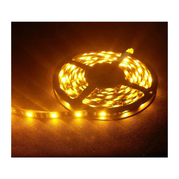 5M LED Light Strip Amber