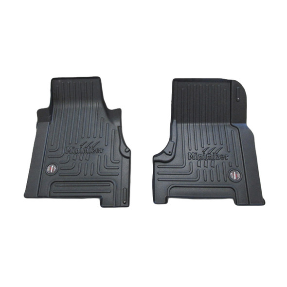 Sterling Acterra L LT A AT Series Minimizer Floor Mats With Suspended Pedals