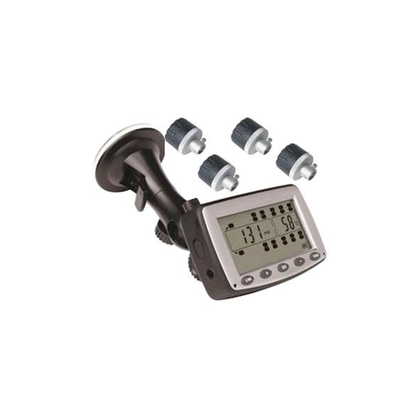 Talon 22 Tire Pressure Monitoring System
