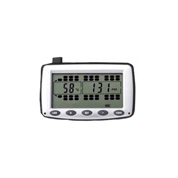 Talon X-Treme 38 Tire Pressure Monitoring System Screen