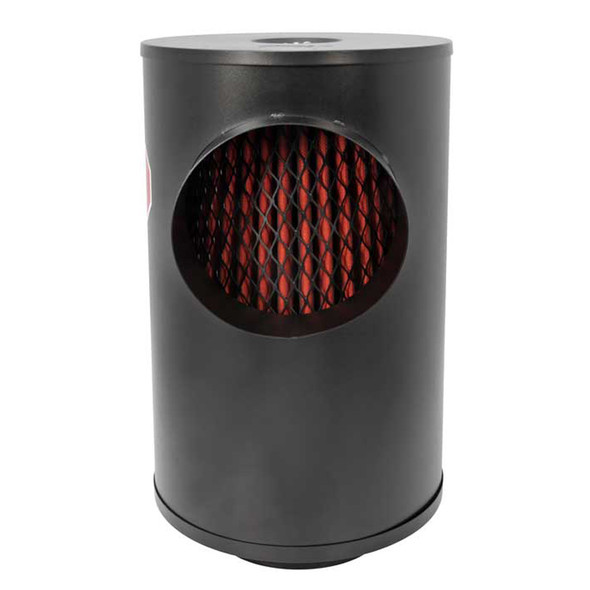 Heavy Duty Air Intake Filter In Canister