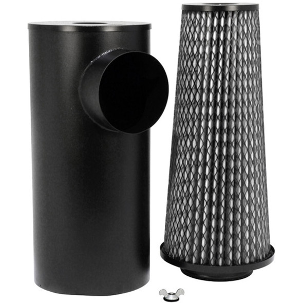 Heavy Duty Air Intake Filter And Canister 38-2002R