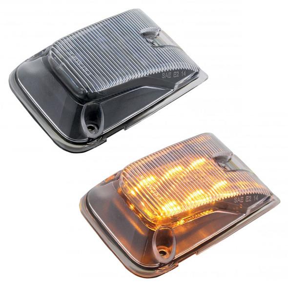 Volvo LED Side Sleeper Signal Light Angle View