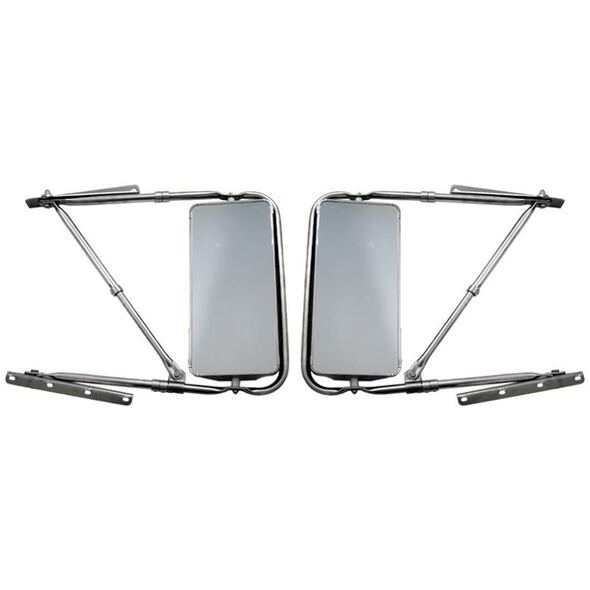 Freightliner FLD Mirrors