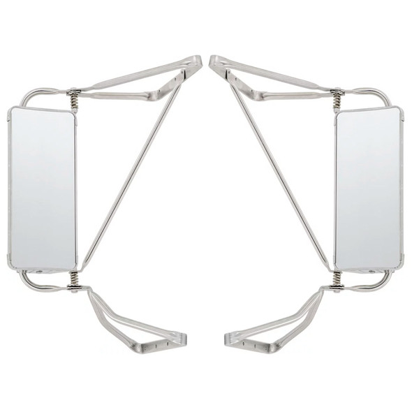 Freightliner FL 50 60 70 80 Mirrors Front View