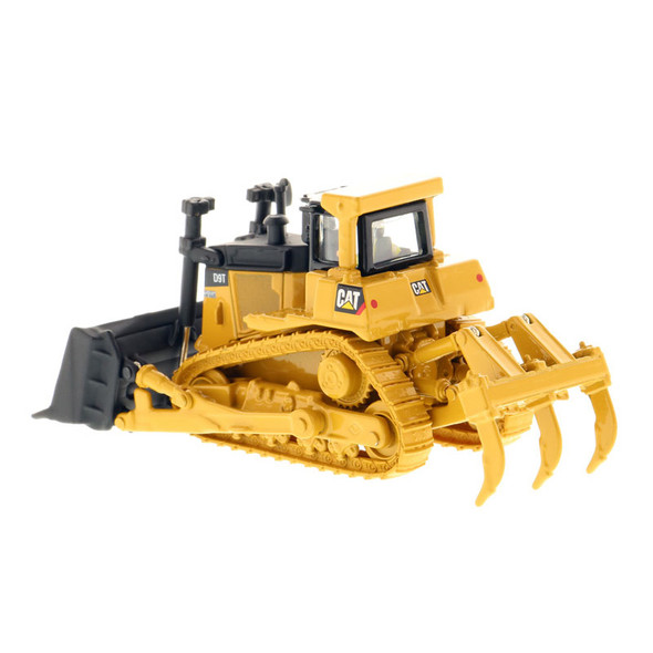 Caterpillar D9T Track-Type Tractor 1/87 Scale Back