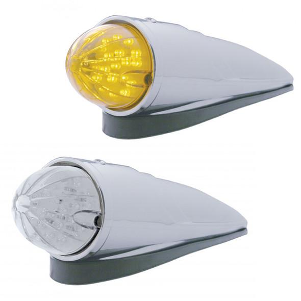19 LED Bullet Grakon 1000 Cab Kit