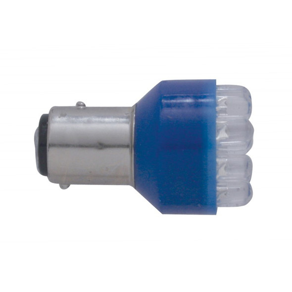 Blue LED 1157 Replacement Bulb