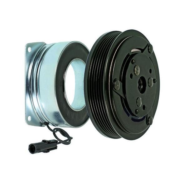York Style AC Compressor Clutch MA-N03D 210