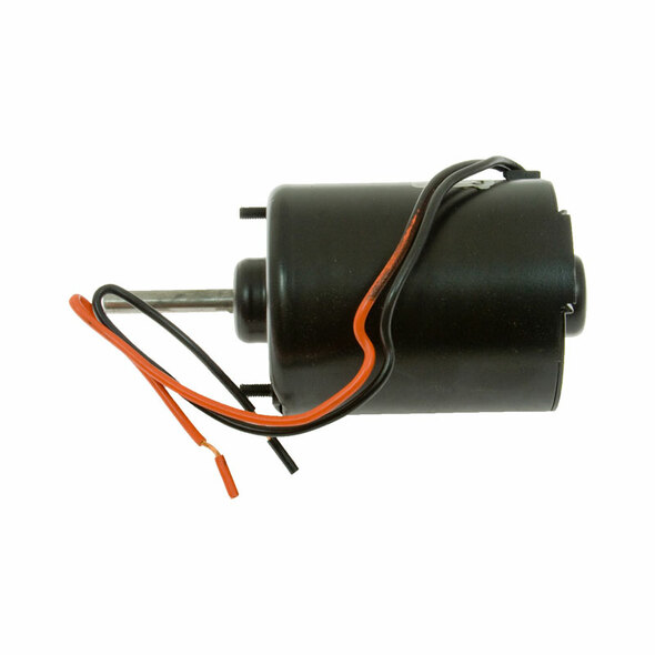 Blower Motor Single Shaft ABP N83 01111