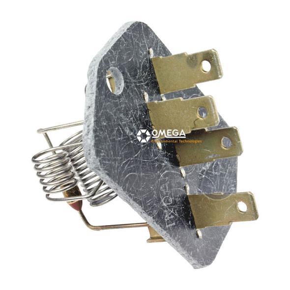Replacement Blower Resistor 4 Terminal 506552C1