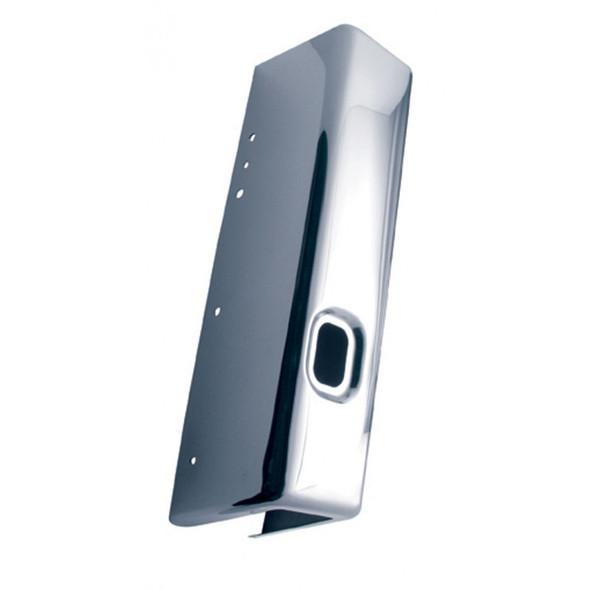 Kenworth Stainless Steel Lower Steering Column Cover