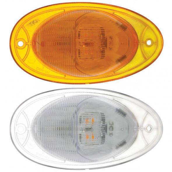 Freightliner LED Turn Signal Light