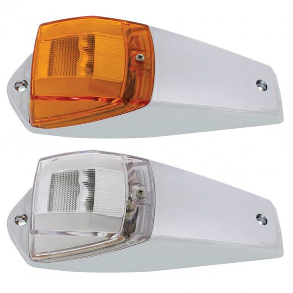24 LED Rectangular GLO Cab Light