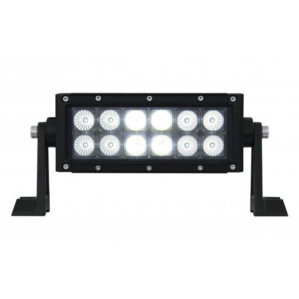 High Power LED Double Row Light Bar